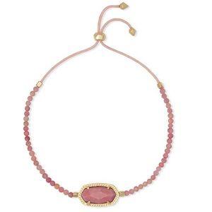 NWT Kendra Scott Elaina beaded bracelet